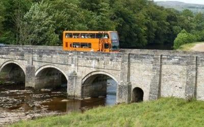 Vote for Britain's Most Scenic Bus Route