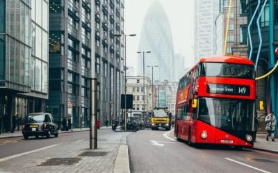 Why The Closure of UK Bus Routes is More Damaging Than You Think
