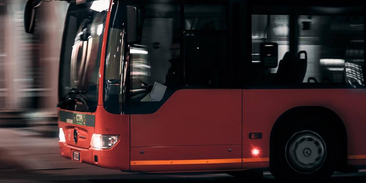 community bus links