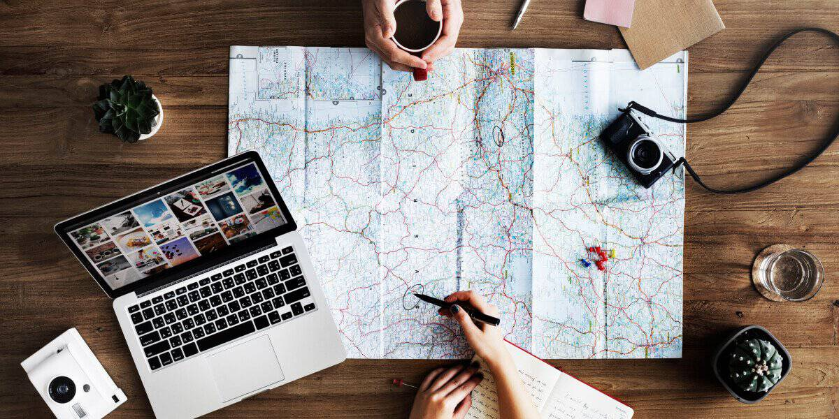 route optimisation your way