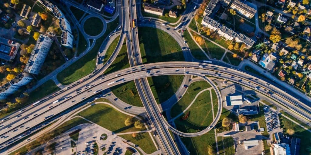 online transport software