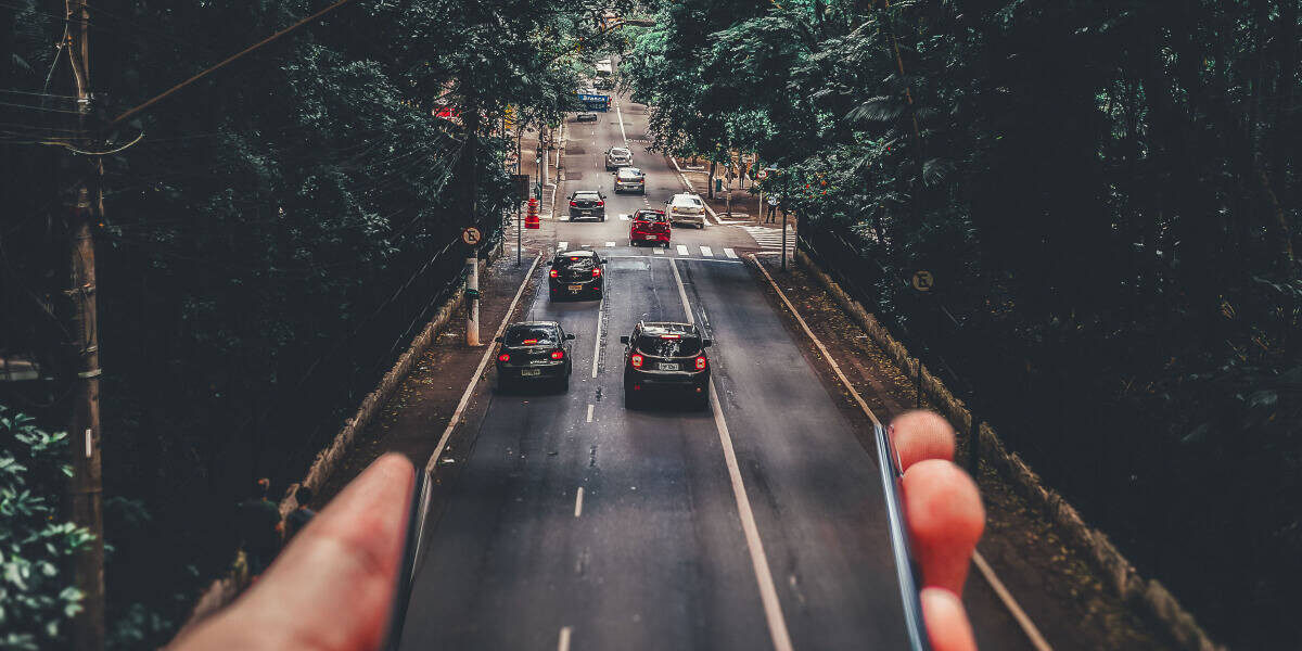 simple transport software