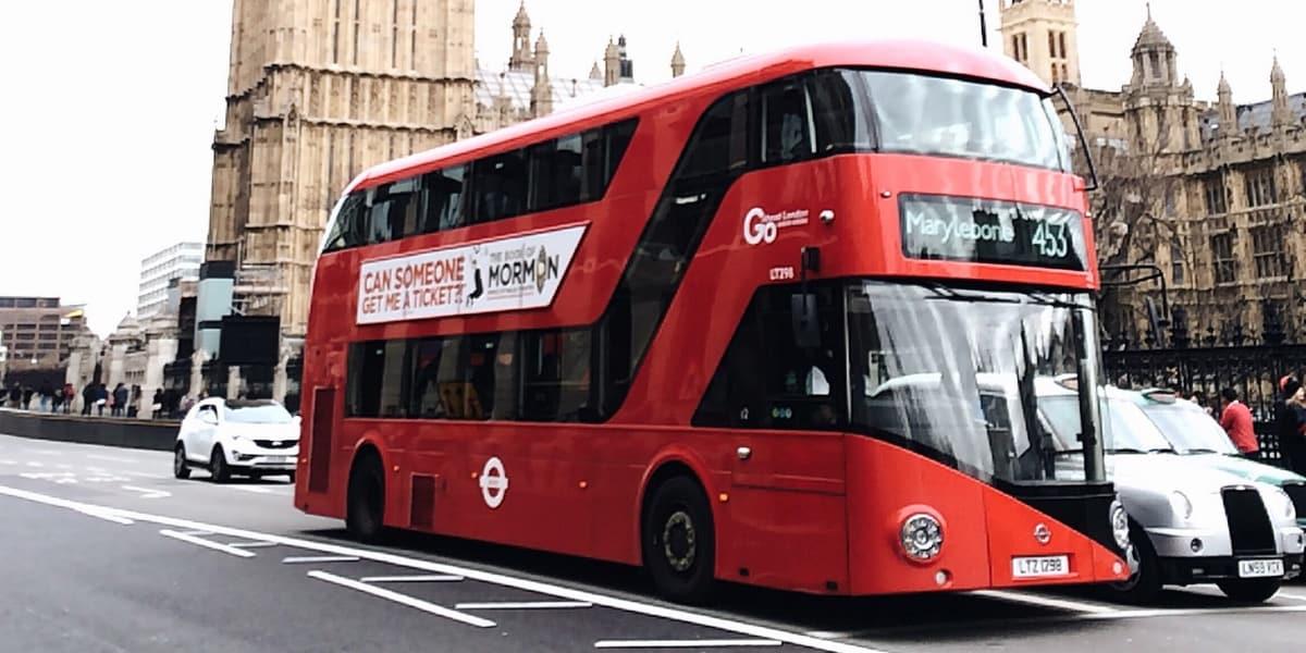 public transport software