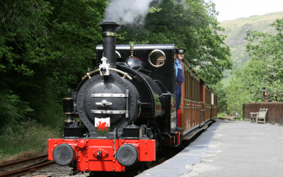 Steam Railway to the Rescue