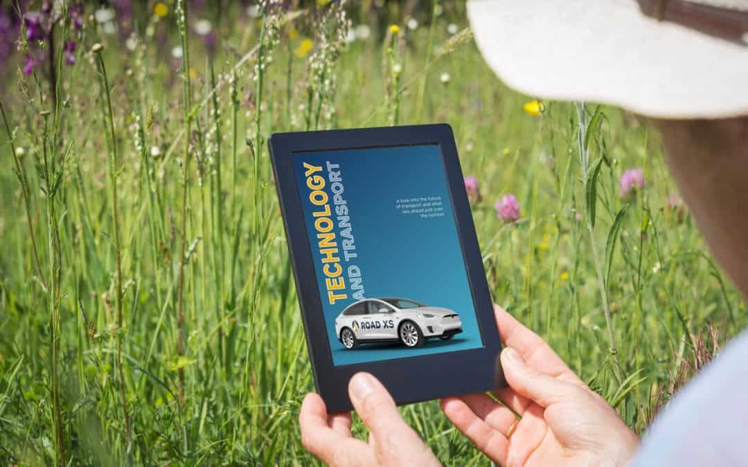 E-Book: Technology and Transport