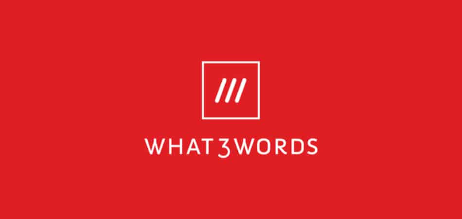 what3words road xs